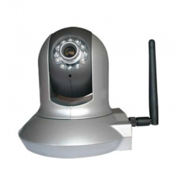 Cámara IP ZAVIO M511W 1/4' Vigilancia móvil 3GPP