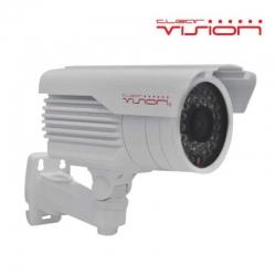 Camaras ESS SE-C1153K NTSC 520 TVL Lente de 6mm