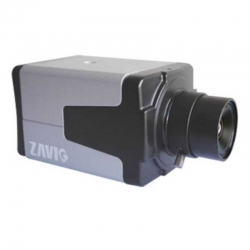 Camara IP ZAVIO F611E Sony Super HAD CCD 520 TVL