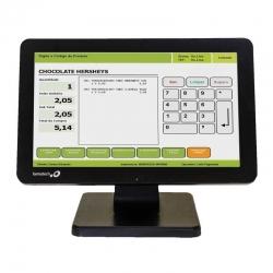 Monitor Bematech SB1015 15' LED Pantalla Táctil