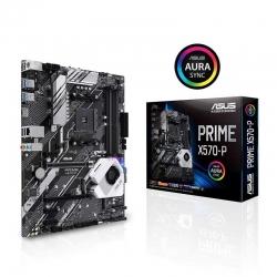Tarjeta Madre ASUS PRIMEX570-P Atx Socket AMD.