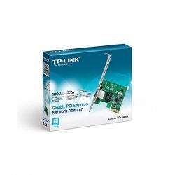 TP-Link Adap 10/100/1000 PCI-E Card Low Profile