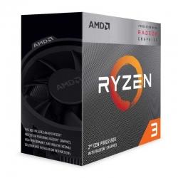 Procesador AMD Ryzen3 3200G 3.6 Ghz 4 Núcleos