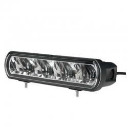 Barra LED EAGLE EYE 1 Fila 40W 6000K IP68 12- 32V