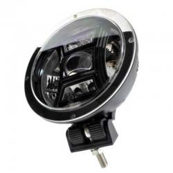 Luz LED EAGLE EYE Redondo 65W IP67 aprueba de agua
