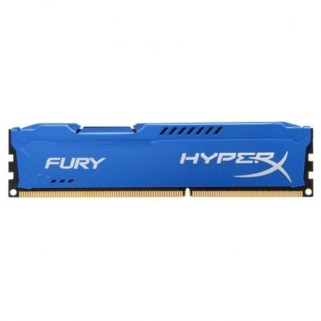 Memoria RAM Kingston HyperX Fury 8GB DDR3 1600 MHz