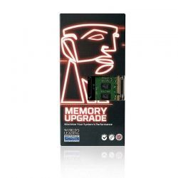 Memoria RAM Kingston SO-DIMM DDR3 4GB 1600MHz