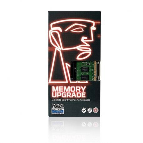 Memoria RAM Kingston SO-DIMM DDR3 4GB 1600MHz