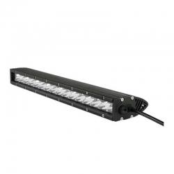 Barra LED EAGLE EYE 28' 1 Hilera Ip68 9-32V DC