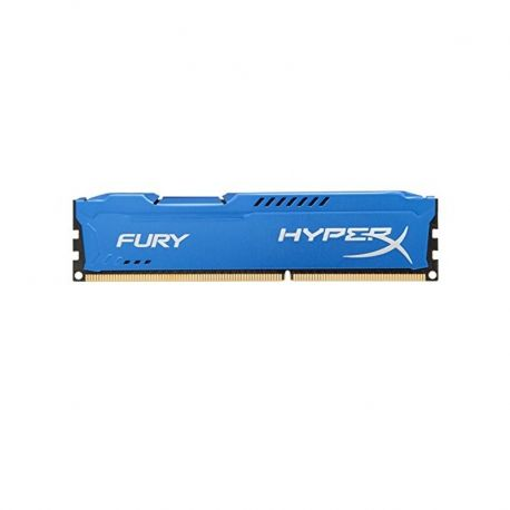 Memoria RAM Kingston DDR3 8GB HYPER FURY 1866MHz