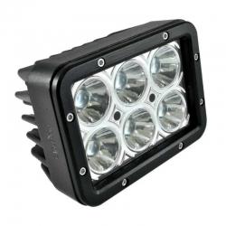 Barra LED EAGLE EYE F0210 5X3' 30W Prueba De Agua