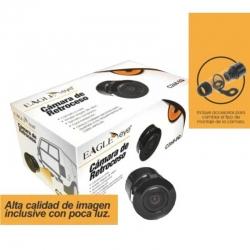 Camara Retroceso EAGLE EYE C268-EQ Tamaño Compacto