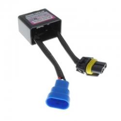Capacitor ESS Cancelador Luces Xenon 35W 12cm-9cm