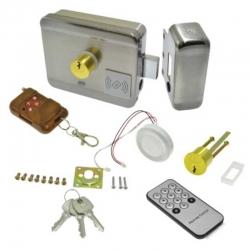 Llavin Electrico ESS ID Card Control remoto 12V DC