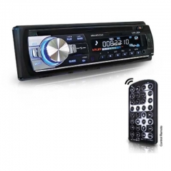 Radio ESS USB-SD Control remoto DVD-CD MP3-MP4