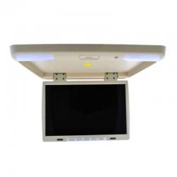 Monitor ESS 15' Para Techo Automovil Beig 1280x800