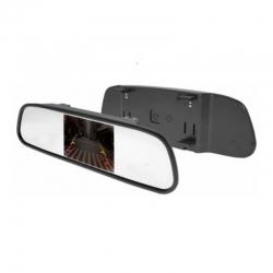 Pantallla Retrovisor Eagle Eye De 5' LCD 12V DC