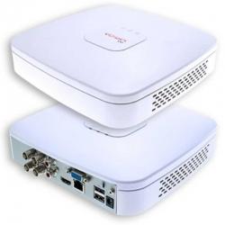 DVR CLEAR VISION C5104C-1080C 4 Ch 1080P 60FPS