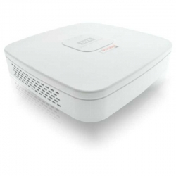 DVR CLEAR VISION C5104P-1080 4Ch Alojamiento Plas
