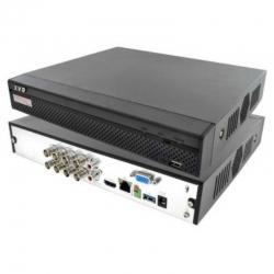 XVR CLEAR VISION C5108-4KL 8 Ch Dewarping Sop 4K