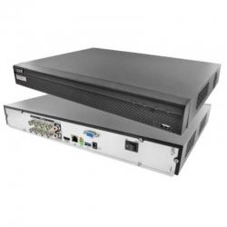 XVR CLEAR VISION C5208-4KL 8Ch Generación HDCVI 4K