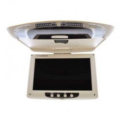 Monitor ESS 9' Para Techo Automovil Beig 800x480