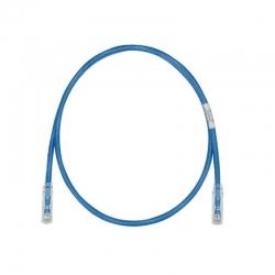 Patch Cord Panduit UTPSP3BUY 3Ft Cat6 Rj45 Azul