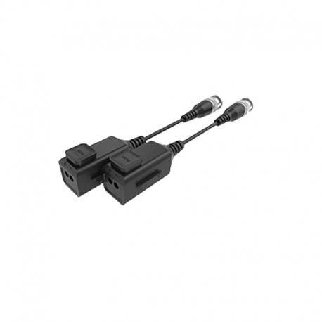 Balum Pasivo Utepo UTP101P-HD6 HDCVI/TVI/AHD/CVBS