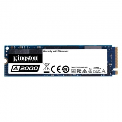 Disco Sólido Kingston 500Gb M.2 2280 Pcie Nvme