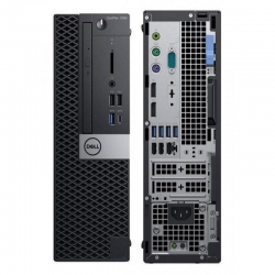 Desktop Dell Optiplex Sff 7060 I5 8Gb 1Tb W10