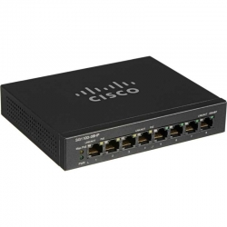 Switch Sobremesa Cisco SG110D-08HP-NA 8xGiga 4xPoe