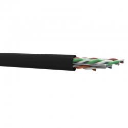 Cable Furukawa 1000m RJ-45 U/UTP 23AWGX4P CAT6 CMX