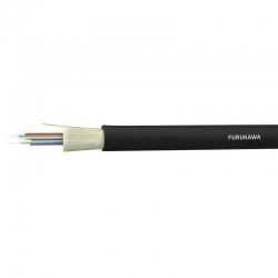 Cable Fibra Optica Furukawa 12F-SM G-652D Riser
