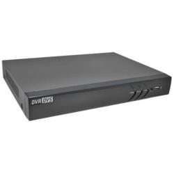 DVR CLEAR VISION 4 Ch a 1080P HDMI y VGA HD-TVI
