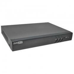 DVR CLEAR VISION 8Ch a 1080P 720P HDMI y VGA H.264
