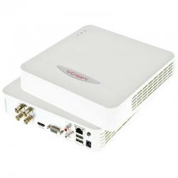 DVR CLEAR VISION 4 Ch 1080P CVBS H.264 H.264 +