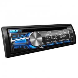 Radio JVC Marino Bluetooth Caratula desmontable