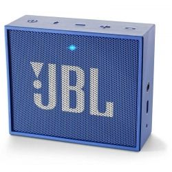 Parlante JBL GO Bluetooth Inalámbrico Blue