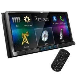 Pantalla JVC 7 Pulgadas Touch USB Bluetooth GUI