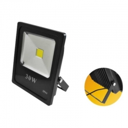 Luz Led LIGTHNING IP66 Exteriores 230mmX192mm 30W