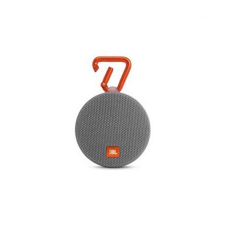 Parlante JBL Clip 2 Portable Bluetooth Gray