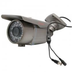 Cámara Cilindrica SONY C504 700TVL 2.8-12mm 40m
