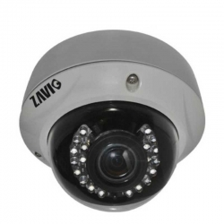 Cámara IP Zavio C506 1.3MP 2.7-9mm 10x 20m IP66