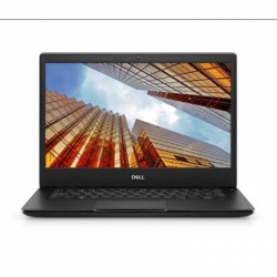 Laptop Dell Latitude 3400 14' Core I7 8GB 1TB