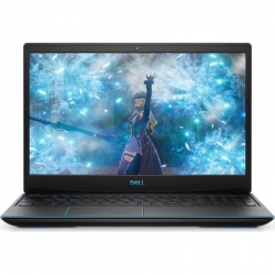Laptop Dell G3 3590 15.6' Core i7 8GB 128GB SSD