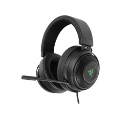 Headset Gaming Alámbrico Razer Kraken 3.5mm Negro