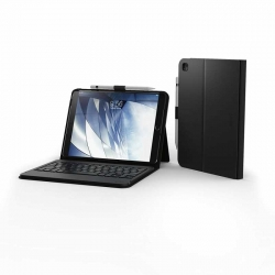 Teclado Folio Zagg Bluetooth negro 10.5' iPad Pro
