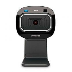 Cámara Web Microsoft LifeCam HD-3000 720p USB 2.0