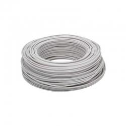 Carrucha de cable Alarma iflux 22 AWG 4 Hilos 152m
