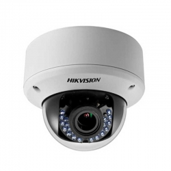 Cámara Hikvision DS2CE56D5T-VFIR TVI 2MP 2-12mm